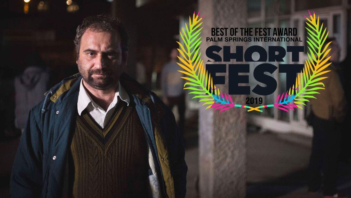 Adrian Văncică a dat lovitura! Filmul în care joacă a luat premiul cel mare la un prestigios festival