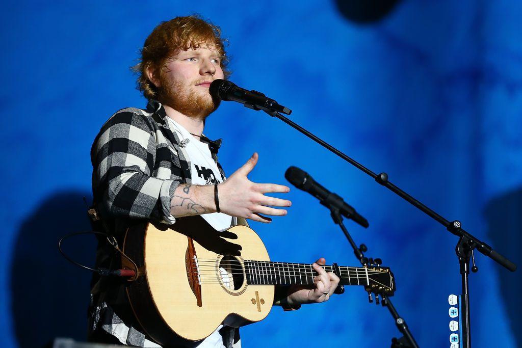 Concertul Ed Sheeran la Arena Națională - program și reguli de acces