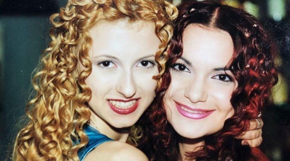 Andreea Antonescu și Andreea Bălan au refăcut trupa ANDRE după 18 ani de pauză. Cum arată acum