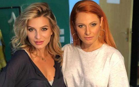 VIDEO Ana Baniciu și Raluka, surori de suflet