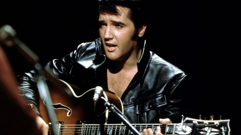 Un nou film despre Elvis Presley. Ce artist celebru va juca rolul Regelui Rock n Roll