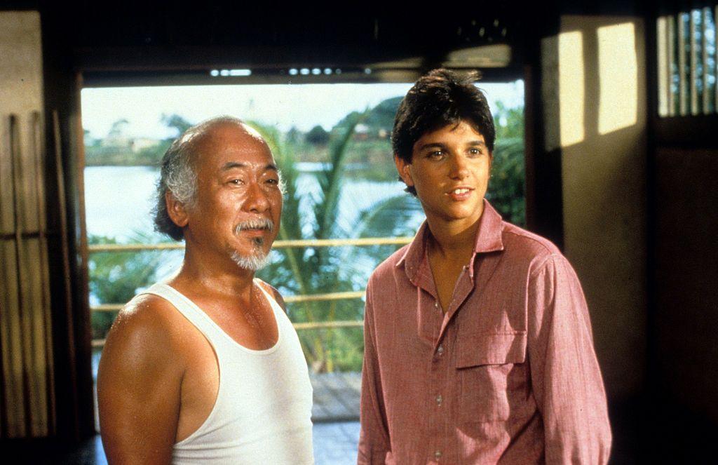 Cum arată acum actorul din  Karate Kid . Ralph Macchio a împlinit 57 de ani