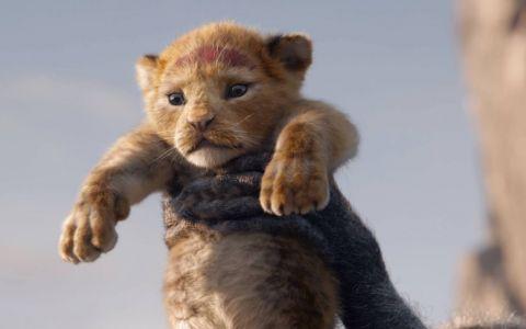 The Lion King / Regele leu  , evenimentul cinematografic al verii