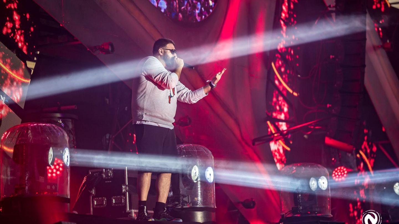 Grasu XXL, interviu exclusiv după ce a cântat pe scena NEVERSEA 2019:  Eram terminat