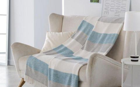 (P) Cum să aranjezi patul ca în reviste cu cea mai frumoasă pătură
