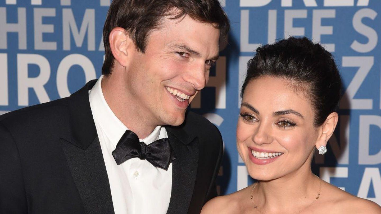 Cum a început povestea de dragoste dintre Mila Kunis și Ashton Kutcher