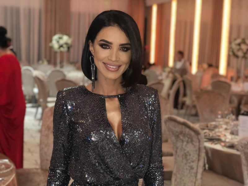 Adelina Pestrițu, la nunta lui Brigitte cu Pastramă:  Chiar cred că este ultima lor nuntă