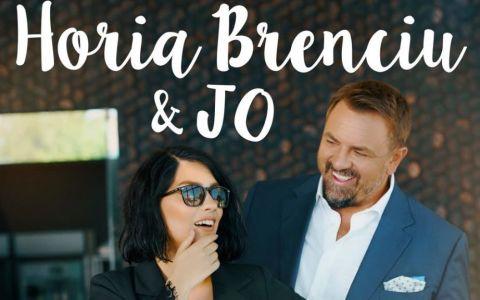 Colaborare inedită: Horia Brenciu lansează împreună cu JO- bdquo;Ochelari de soare