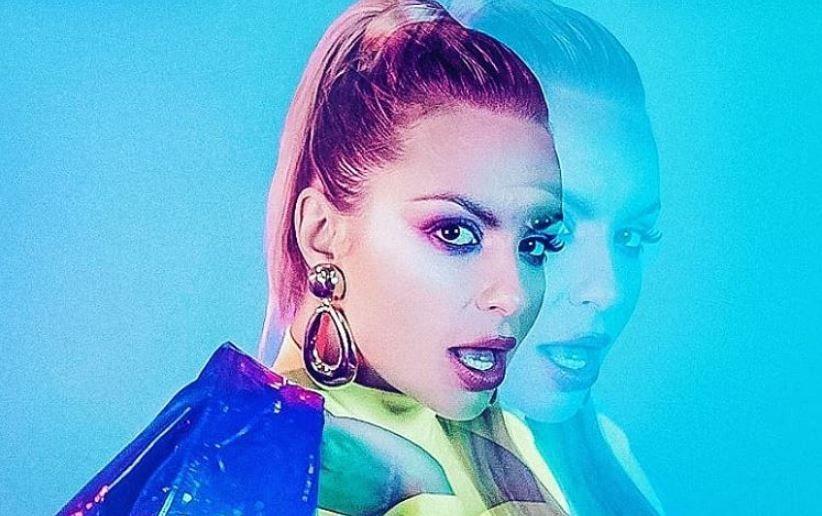 """VIDEO Lizzie Natanticu a lansat piesa """"Lights down low"""""""
