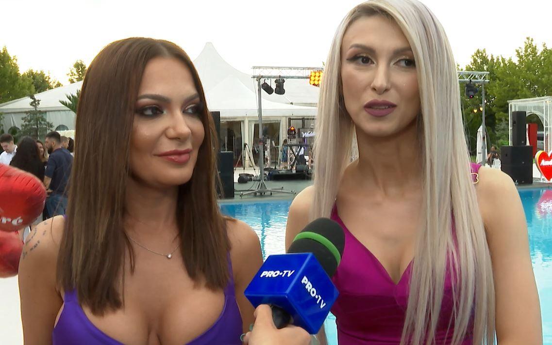 Trupa Andre s-a reunit după 17 ani de carieră solo! Primul interviu cu Andreea Bălan și Andreea Antonescu