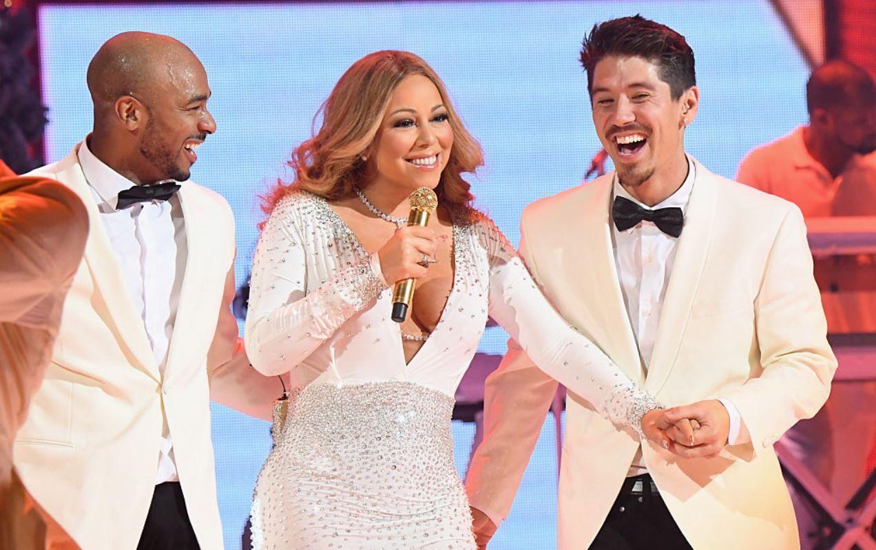 Câți bărbați a avut Mariah Carey până la 49 de ani. bdquo;Sunt o mironosiță, în comparație cu altele