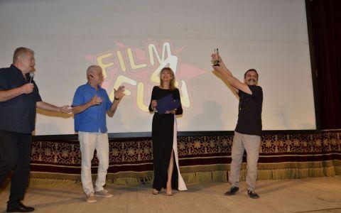 Film 4 Fun, ne vom răcori cu o porţie zdravănă de bună dispoziție, în perioada 1- 4 august 2019, la Sinaia