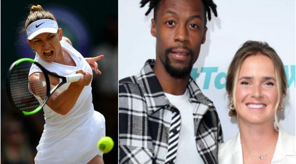 Elina Svitolina, pe care Simona Halep a învins-o la Wimbledon, are cel mai amuzant cont de Instagram din lumea tenisului