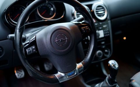 (P) Autoturisme marca Opel apreciate în România