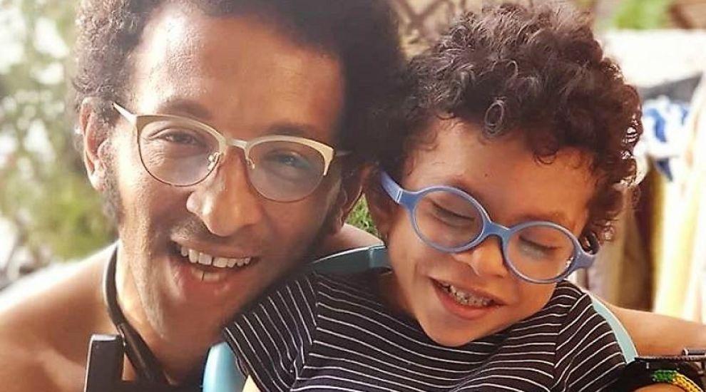 VIDEO Victorie pentru fiul lui Kamara. Leon a reușit să se ridice singur din pat