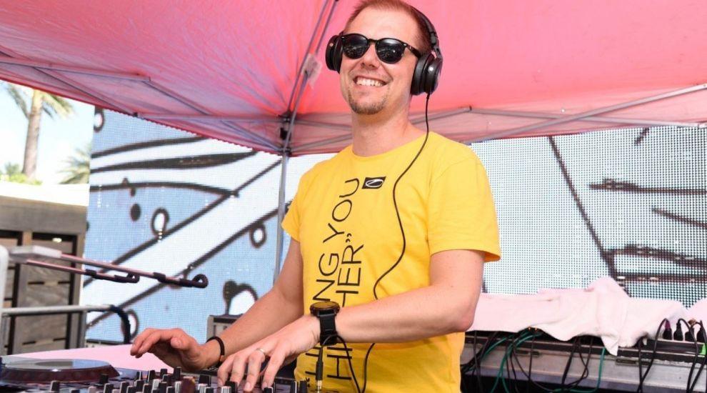 UNTOLD 2019. Armin van Buuren pregătește un nou record în cadrul festivalului