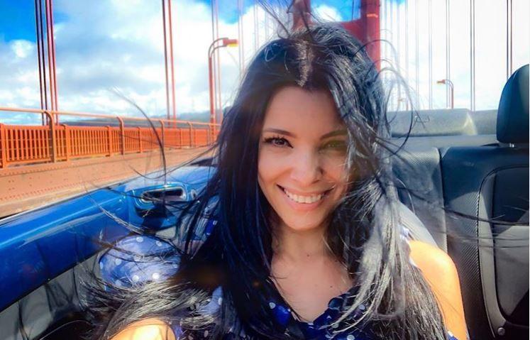 """VIDEO Corina Caragea, câștigătoarea premiului """"Suflet călător"""""""