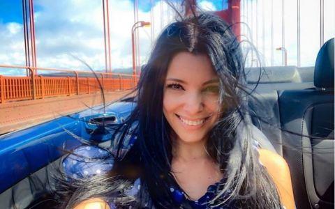 VIDEO Corina Caragea, câștigătoarea premiului  Suflet călător