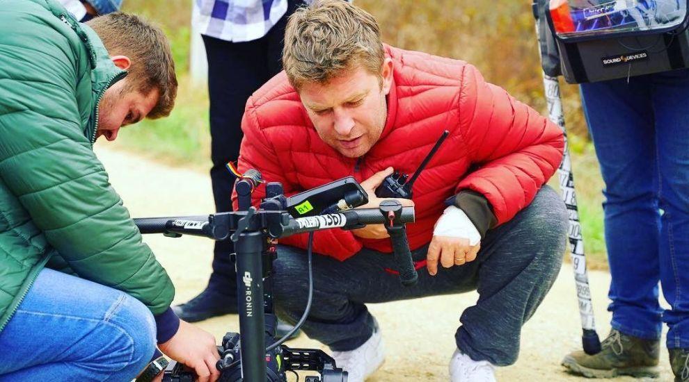 Pavel Bartoș debutează în rolul de regizor, în cadrul festivalului Internațional de Film Independent - Anonimul