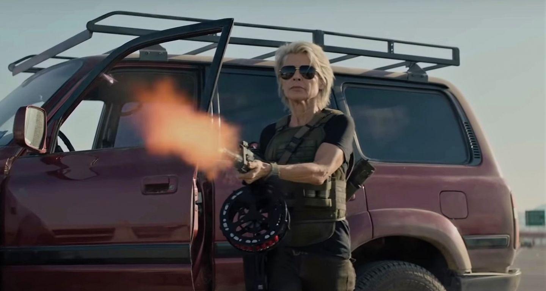 Terminator 6. Linda Hamilton explică de ce s-a întors în rolul Sarah Connor după 28 de ani