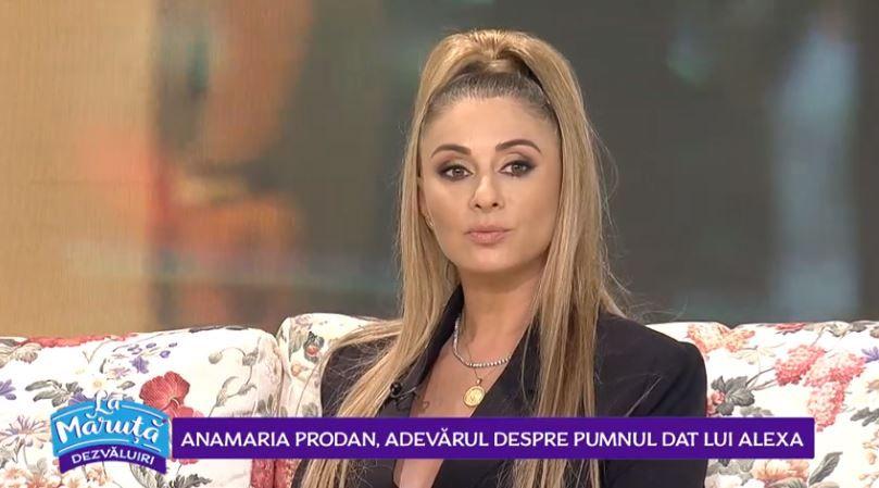 """Anamaria Prodan, despre rolul ei la """"Gospodar fără pereche"""": Oamenii trebuie să stie că sunt om absolut minunat"""