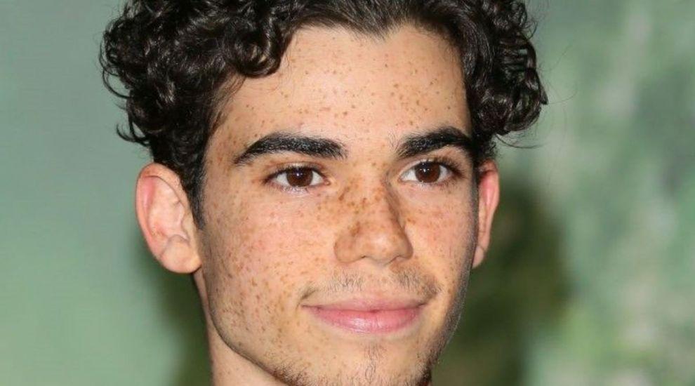 Cameron Boyce a fost incinerat la cimitirul celebrităților din Los Angeles. Ce s-a întâmplat cu cenușa sa