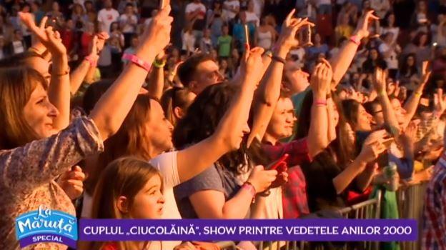 """Festival """"La Bairam"""". Ce artiști au cântat pe scenă și cum s-au distrat vedetele în cadrul festivalului"""