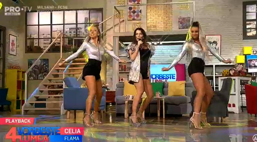 VIDEO Celia și Lora, ca două surori