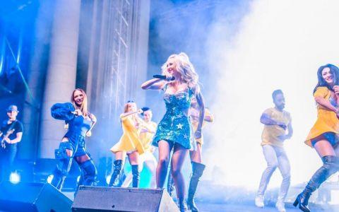 Fenomenul André, premiat în cadrul unuia dintre cele mai așteptate concerte ale verii