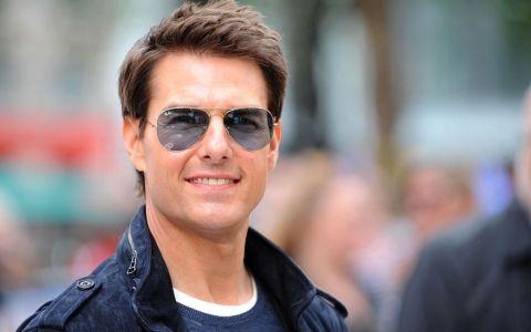 Tom Cruise a dat primele detalii despre Top Gun: Maverick, filmul făcut la 33 de ani după Top Gun