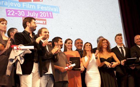 Ada Condeescu merge pentru a șasea oară la Festivalul Internațional de Film de la Sarajevo, cu rolul din bdquo;Heidi
