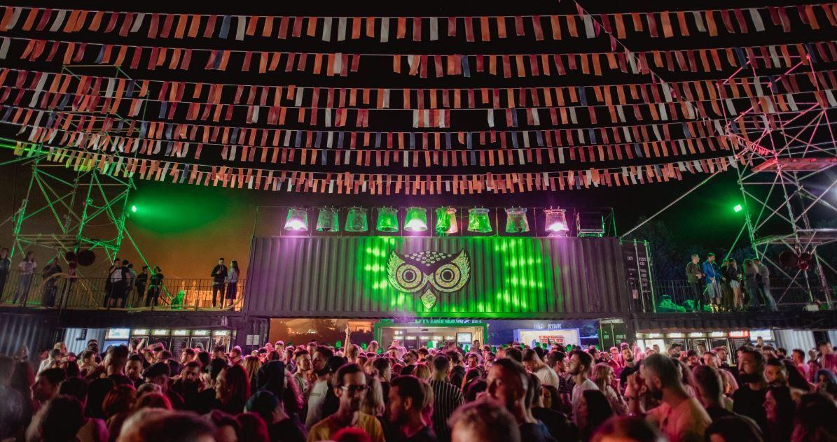 Electric Castle, ziua a patra de festival. Care a fost atmosfera la Castelul Banffy