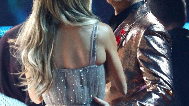 El e celebru în toată lumea, dar puțini știu cum arată soția sa. Cine e partenera lui Robbie Williams