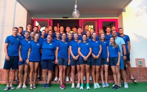 România va fi prezentă cu 8 echipaje și 34 de sportivi la Campionatul Mondial de Tineret U23 din Statele Unite