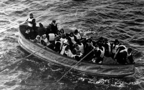 YODA.RO: Povestea uimitoare a femeii care a salvat viața a zeci de pasageri de pe Titanic