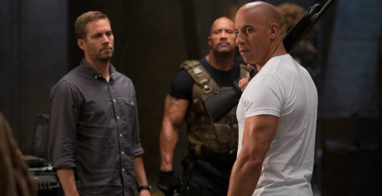 Accident teribil pe platourile de filmare a celebrei francize Fast and Furious. Dublura lui Vin Diesel a ajuns în comă la spital