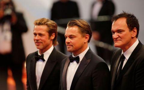 Quentin Tarantino, dezvăluiri despre noul său film:  Nu credeam că o să-l conving pe DiCaprio să joace