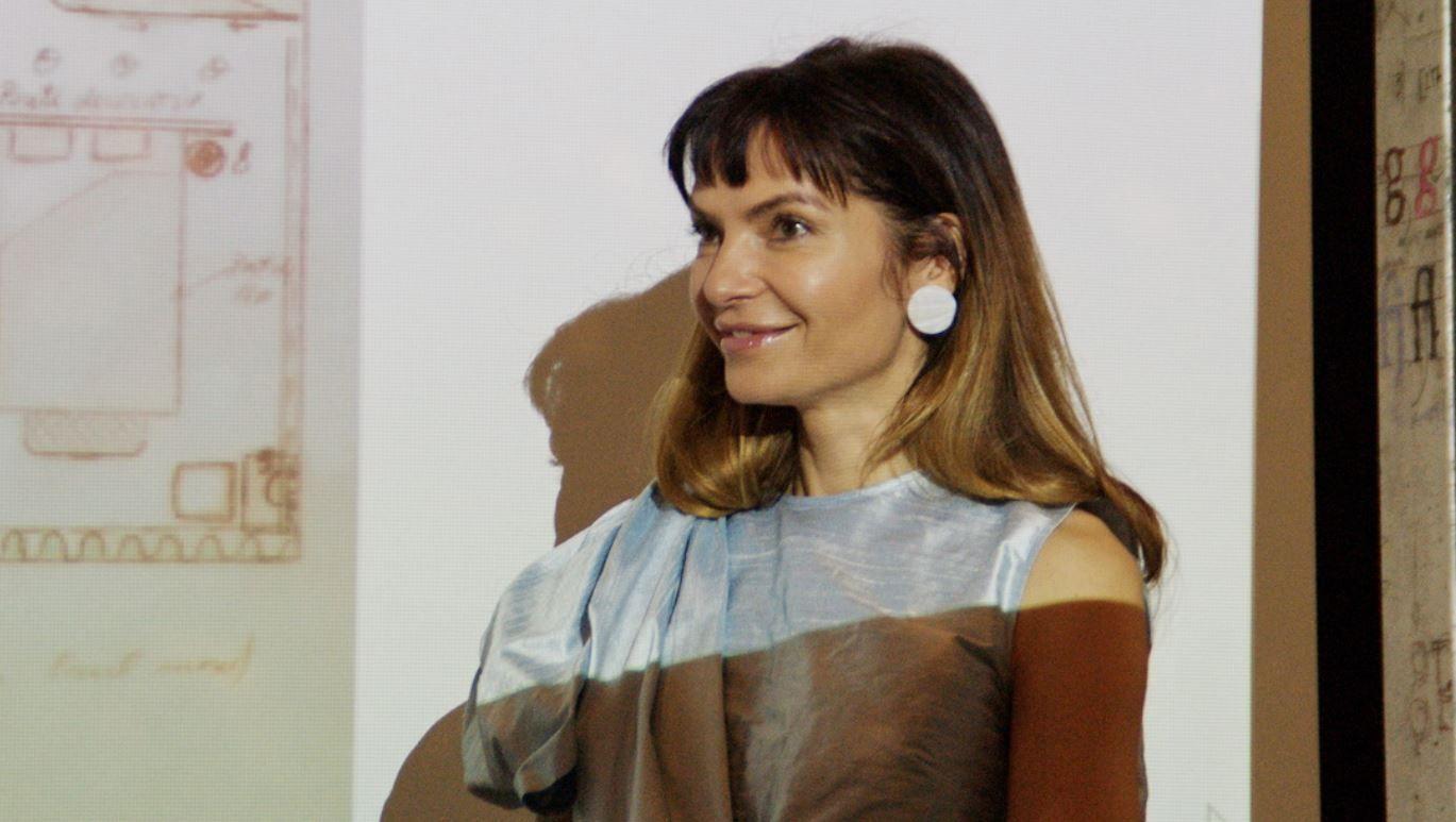 Alina Vîlcu, arhitect la  Visuri la cheie :  Vom împărtăși toate secretele designului de interior