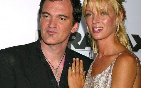 Uma Thurman, în ultimul film din cariera lui Quentin Tarantino. Ce personaj ar putea să joace