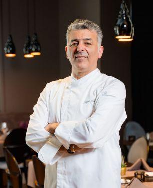 Chef Joseph Hadad