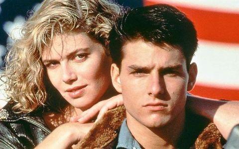 Actrița Kelly McGillis, după ce a fost ignorată de Tom Cruise pentru Top Gun 2: bdquo;Sunt bătrână, sunt grasă