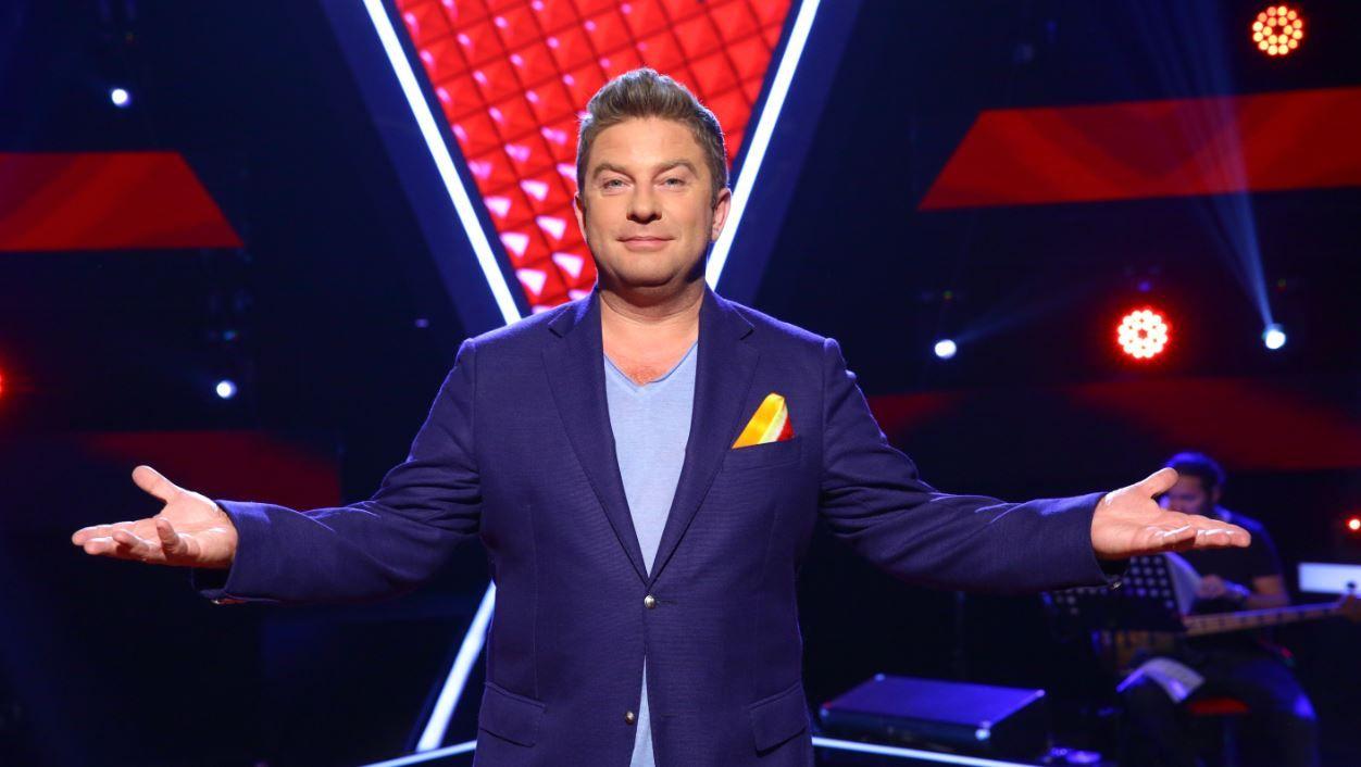 Interviu Pavel Bartoș, de la Vocea României: Eu așa m-am lansat în carieră, la un talent show