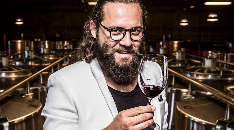 Masterchef 2019. Cosmin Tudoran, despre rolul său de jurat: Îmbin vinul, mâncarea și un show care trebuie urmărit