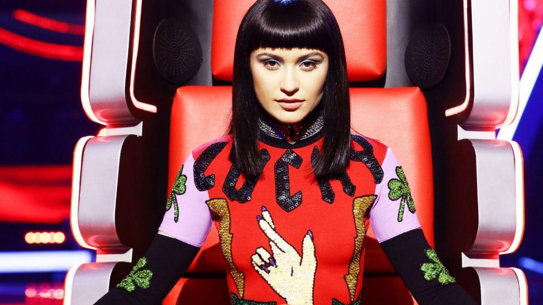 Irina Rimes va lansa o piesă în limba română cu un DJ de talie mondială. bdquo;Sunt foarte entuziasmată