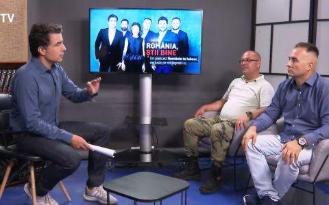 România, știi bine , EPISODUL VI: Ovidiu Oanță și Rareș Năstase, despre cazul de la Caracal
