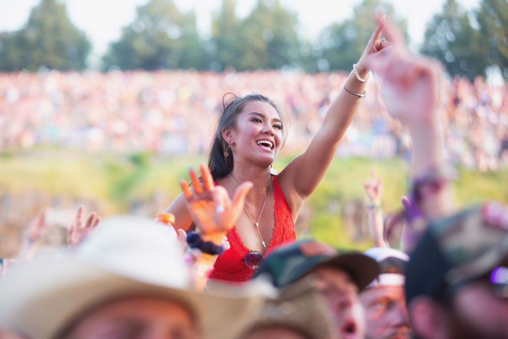 5 festivaluri din lume, unde muzica chiar e pentru toți