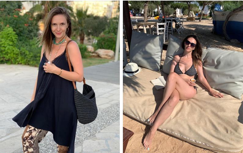"""Adela Popescu, despre vacanța planificată alături de copii în Bali: """"Niște inconștienți"""""""