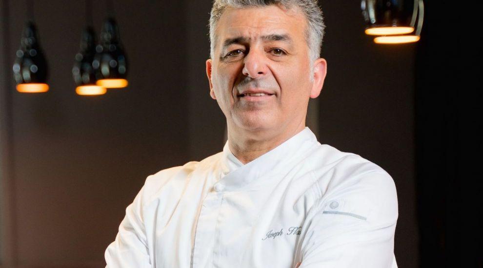 """Masterchef 2019. Joseph Hadad: """"Îmi doresc ca, în fiecare, zi mâncarea mea să inspire"""""""