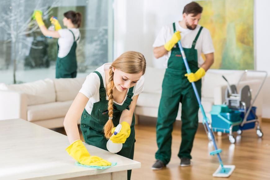 (P) Cum transformi curățenia într-o activitate ușoară?