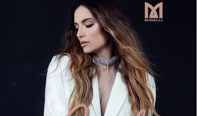 Minelli a lansat remixul piesei  Mariola  în colaborare cu Leon Brooks, o variantă fresh a hitului internațional